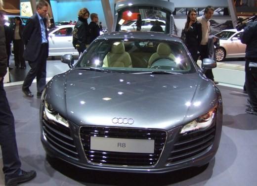 Audi al Motor Show di Bologna 2006 - Foto 13 di 20