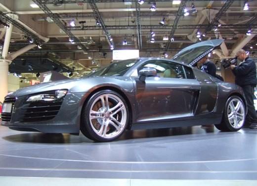 Audi al Motor Show di Bologna 2006 - Foto 16 di 20