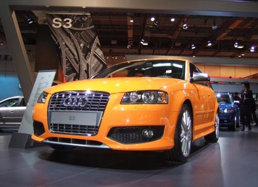 Audi al Motor Show di Bologna 2006 - Foto 19 di 20