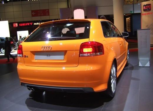 Audi al Motor Show di Bologna 2006 - Foto 20 di 20