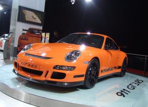 Porsche al Motor Show di Bologna 2006 - Foto 12 di 22