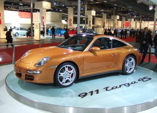 Porsche al Motor Show di Bologna 2006 - Foto 13 di 22