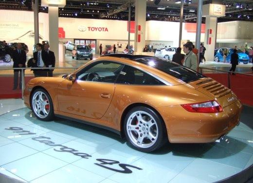 Porsche al Motor Show di Bologna 2006 - Foto 14 di 22