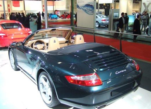 Porsche al Motor Show di Bologna 2006 - Foto 16 di 22