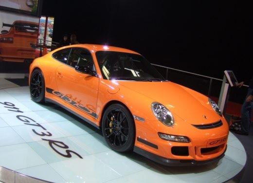 Porsche al Motor Show di Bologna 2006 - Foto 17 di 22