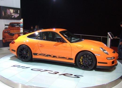 Porsche al Motor Show di Bologna 2006 - Foto 18 di 22