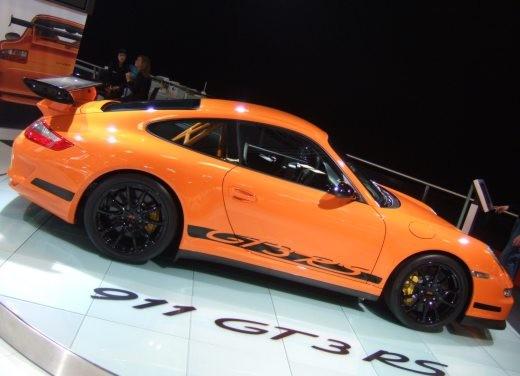 Porsche al Motor Show di Bologna 2006 - Foto 19 di 22