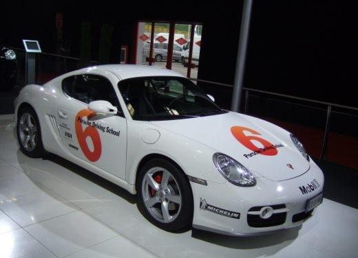 Porsche al Motor Show di Bologna 2006 - Foto 20 di 22