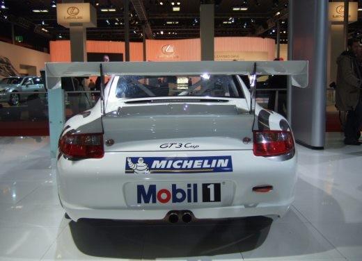 Porsche al Motor Show di Bologna 2006 - Foto 2 di 22