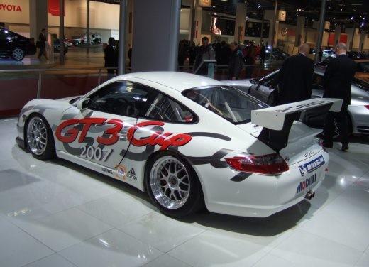 Porsche al Motor Show di Bologna 2006 - Foto 3 di 22