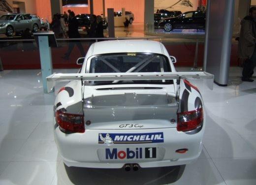 Porsche al Motor Show di Bologna 2006 - Foto 5 di 22