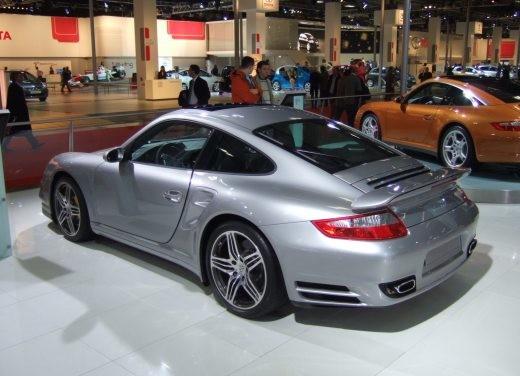 Porsche al Motor Show di Bologna 2006 - Foto 9 di 22
