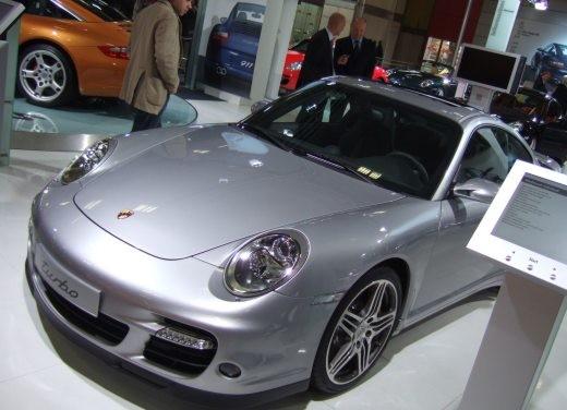 Porsche al Motor Show di Bologna 2006 - Foto 10 di 22