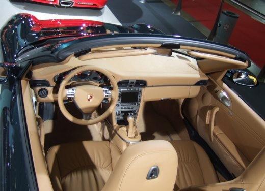 Porsche al Motor Show di Bologna 2006 - Foto 11 di 22