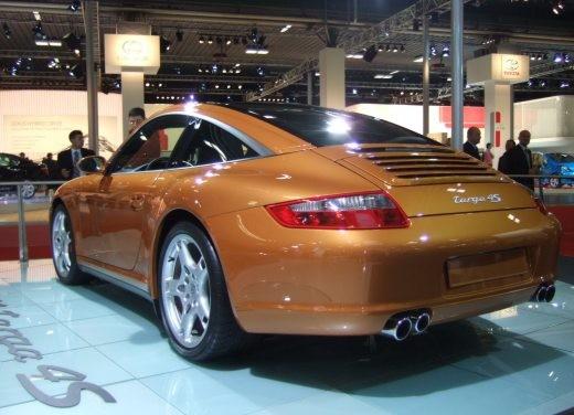 Porsche al Motor Show di Bologna 2006 - Foto 22 di 22
