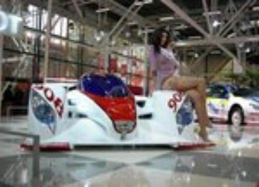 Peugeot al Motor Show di Bologna 2006 - Foto 1 di 22