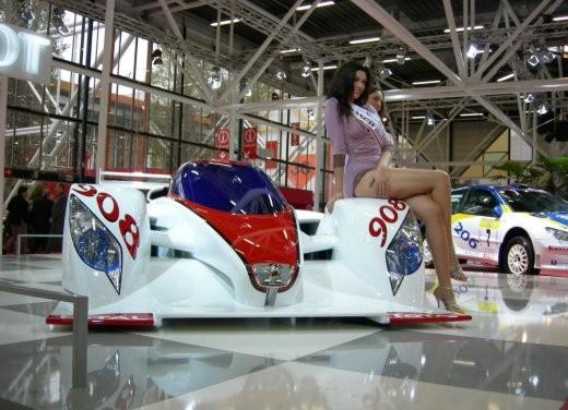 Peugeot al Motor Show di Bologna 2006 - Foto 19 di 22