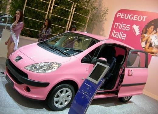 Peugeot al Motor Show di Bologna 2006 - Foto 3 di 22