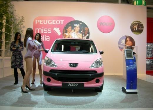 Peugeot al Motor Show di Bologna 2006 - Foto 20 di 22