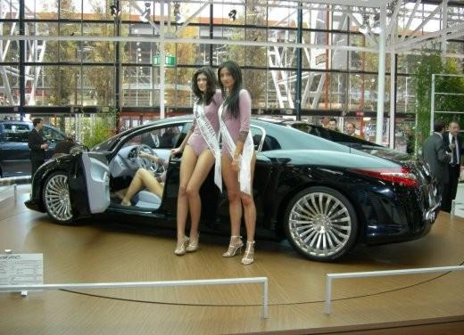 Peugeot al Motor Show di Bologna 2006 - Foto 22 di 22