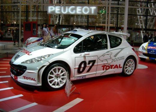 Peugeot al Motor Show di Bologna 2006 - Foto 5 di 22