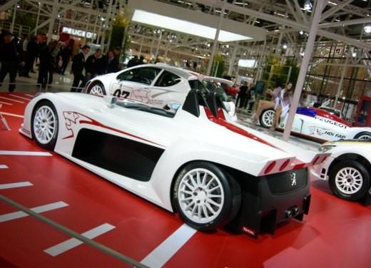 Peugeot al Motor Show di Bologna 2006 - Foto 6 di 22