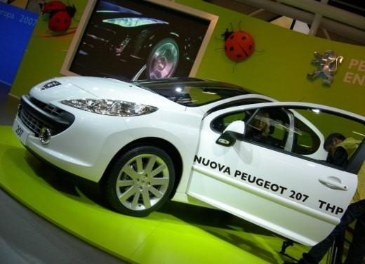 Peugeot al Motor Show di Bologna 2006 - Foto 8 di 22