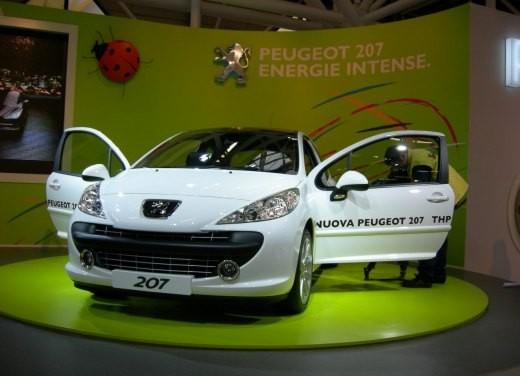 Peugeot al Motor Show di Bologna 2006 - Foto 9 di 22
