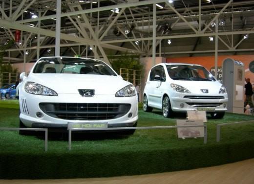 Peugeot al Motor Show di Bologna 2006 - Foto 11 di 22