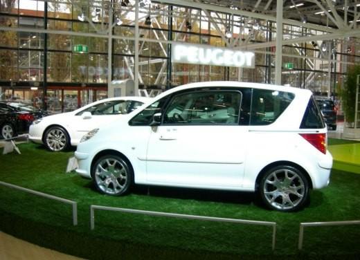 Peugeot al Motor Show di Bologna 2006 - Foto 12 di 22