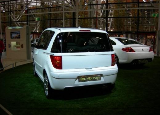 Peugeot al Motor Show di Bologna 2006 - Foto 13 di 22