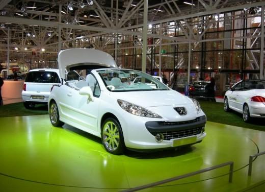 Peugeot al Motor Show di Bologna 2006 - Foto 14 di 22
