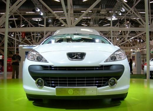 Peugeot al Motor Show di Bologna 2006 - Foto 15 di 22