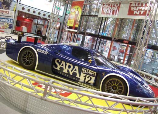 Maserati al Motor Show di Bologna 2006 - Foto 3 di 11