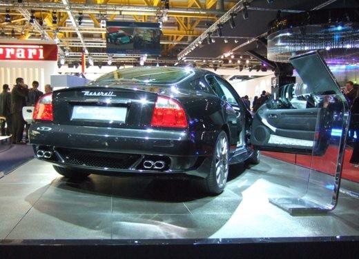 Maserati al Motor Show di Bologna 2006 - Foto 7 di 11