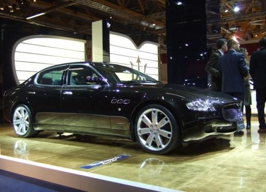 Maserati al Motor Show di Bologna 2006 - Foto 8 di 11