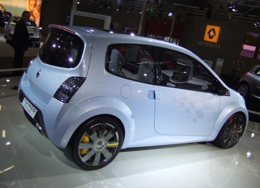 Renault al Motor Show di Bologna 2006 - Foto 2 di 31