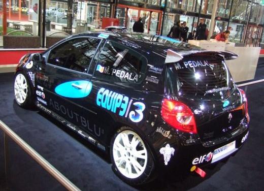 Renault al Motor Show di Bologna 2006 - Foto 3 di 31