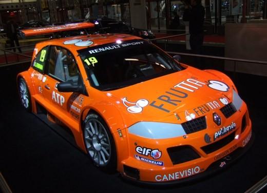 Renault al Motor Show di Bologna 2006 - Foto 5 di 31
