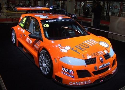 Renault al Motor Show di Bologna 2006 - Foto 6 di 31
