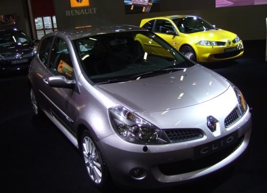 Renault al Motor Show di Bologna 2006 - Foto 8 di 31