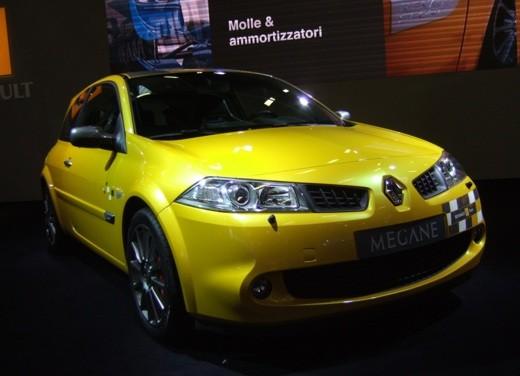 Renault al Motor Show di Bologna 2006 - Foto 9 di 31