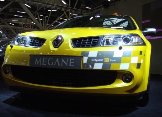Renault al Motor Show di Bologna 2006 - Foto 10 di 31