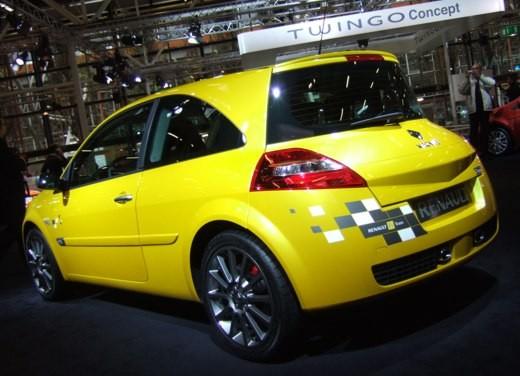 Renault al Motor Show di Bologna 2006 - Foto 12 di 31