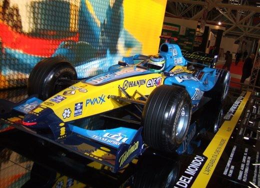 Renault al Motor Show di Bologna 2006 - Foto 13 di 31