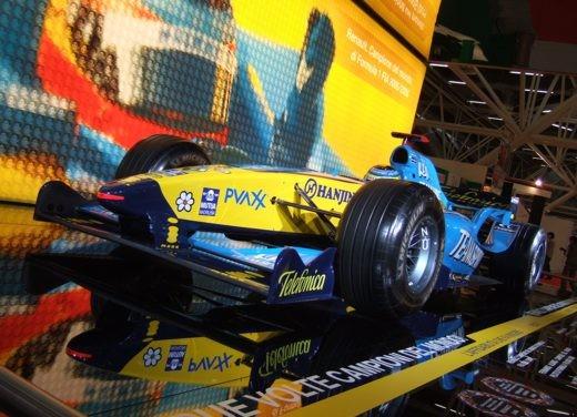 Renault al Motor Show di Bologna 2006 - Foto 14 di 31