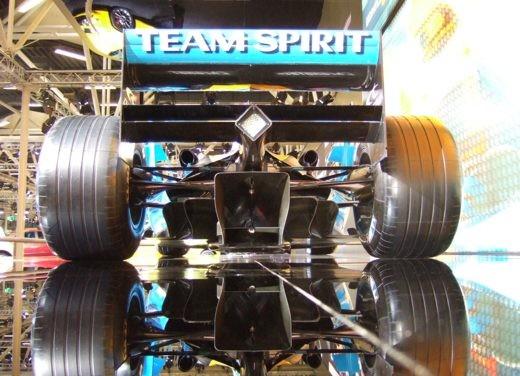 Renault al Motor Show di Bologna 2006 - Foto 16 di 31