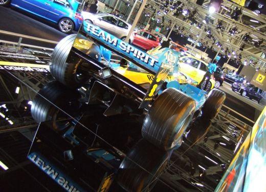 Renault al Motor Show di Bologna 2006 - Foto 18 di 31