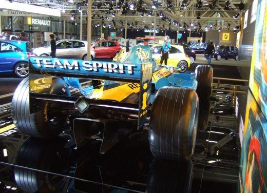 Renault al Motor Show di Bologna 2006 - Foto 19 di 31