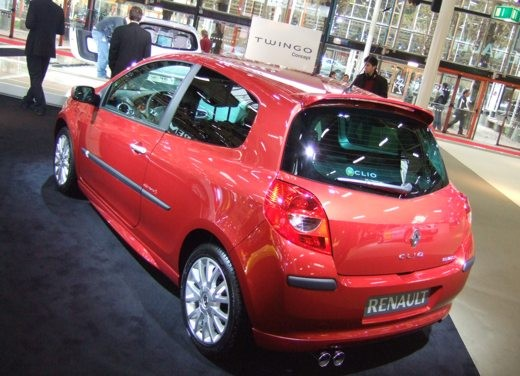 Renault al Motor Show di Bologna 2006 - Foto 20 di 31